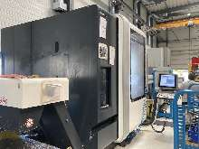 Обрабатывающий центр - универсальный DMG-DECKEL-MAHO DMU70 EVOLUTION linear купить бу