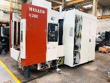 Обрабатывающий центр - горизонтальный HELLER H 2000 купить бу