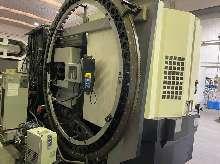 Обрабатывающий центр - горизонтальный MAKINO A 71 фото на Industry-Pilot