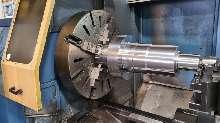 Токарный станок - контрол. цикл TOS SUA 125 x 5000 FAGOR фото на Industry-Pilot