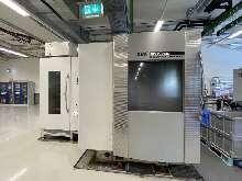 Обрабатывающий центр - универсальный DECKEL-MAHO DMC 105V linear купить бу