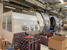 CNC Turning and Milling Machine WFL-MILLTURN M60x2000 photo on Industry-Pilot