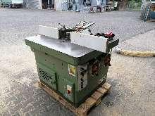 Swivel milling machine Schwenkspindelfräse Kölle F 45 F45 photo on Industry-Pilot
