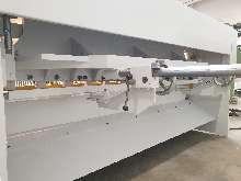 Гидравлические гильотинные ножницы Fasti 509-25-4 фото на Industry-Pilot