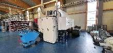 Обрабатывающий центр - вертикальный Hedelius C 60 M фото на Industry-Pilot