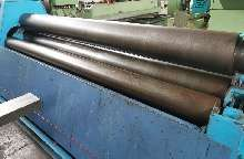 4-вальц. листогибочная машина DAVI MCB 3028 фото на Industry-Pilot