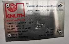 Радиально-сверлильный станок KNUTH R 60 фото на Industry-Pilot