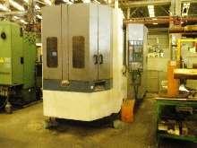 Обрабатывающий центр - горизонтальный MORI SEIKI SH 50/40 купить бу