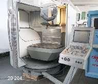Machining Center - Universal DMG DMU 60 T Monoblock - iTNC 530 photo on Industry-Pilot