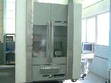 Обрабатывающий центр - вертикальный DECKEL MAHO DMG DMP 60V linear купить бу