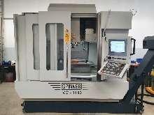 Обрабатывающий центр - вертикальный SPINNER VC 1150 купить бу