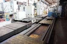 Тяжёлый токарный станок SAFOP LEONARD 70/2500 CNC купить бу