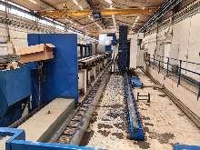 Фрезерный станок с подвижной стойкой SORALUCE SPL 16000 купить бу