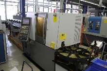 Прутковый токарный автомат продольного точения Gildemeister Speed 12/5 Linear купить бу