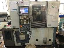 Прутковый токарный автомат продольного точения Gildemeister Speed 12/7 Linear купить бу