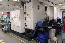 Обрабатывающий центр - вертикальный MORI SEIKI SV 503B / 40 Vertikal фото на Industry-Pilot