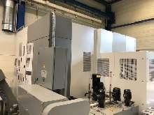 Обрабатывающий центр - универсальный DMG-DECKEL-MAHO DMC 125 U фото на Industry-Pilot