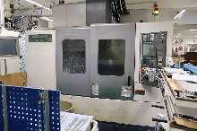 Machining Center - Vertical MORI SEIKI SV 503B / 40 photo on Industry-Pilot
