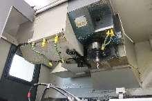 Обрабатывающий центр - вертикальный MORI SEIKI SV 500B / 40 фото на Industry-Pilot