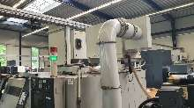 Токарно фрезерный станок с ЧПУ MORI SEIKI SL 253 BMC 500 фото на Industry-Pilot