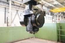 Карусельно-токарный станок - двухстоечный Pietro CARNAGHI AC 57 TM фото на Industry-Pilot