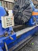 Тяжёлый токарный станок SKODA S2500 x 27.000 CNC купить бу