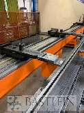 Листогибочный пресс - гидравлический WEINBRENNER GP 600/8050 фото на Industry-Pilot