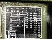Резьбонарезной станок HAGEN & GOEBEL HG 22 E фото на Industry-Pilot