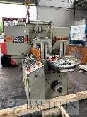 Ленточнопильный станок по металлу - Автом. KLAEGER & MUELLER HB 270 A купить бу