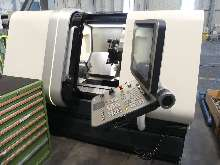 CNC Turning Machine - Inclined Bed Type GILDEMEISTER NEF 400 photo on Industry-Pilot