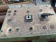 3-вальц. листогибочная машина TENGE-RIETBERG A2500 фото на Industry-Pilot