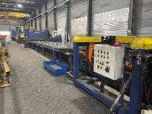 Правильный станок UNGERER Richtmaschine Anlage W2200/11,5 W2200/3,25 фото на Industry-Pilot