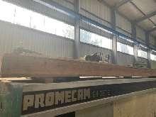 Гидравлические гильотинные ножницы PROMECAM GH 1030 фото на Industry-Pilot