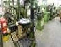 Сверлильный станок со стойками ALZMETALL AB5/S купить бу