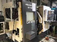 CNC Turning and Milling Machine NAKAMURA WT-100 MMY photo on Industry-Pilot