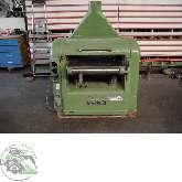 Combined planing-thickenning machinery Hofmann Dickenhobelmaschine photo on Industry-Pilot