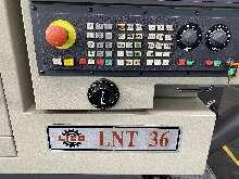 Automatic profile Lathe - Longitudinal Lico LNT 36 photo on Industry-Pilot
