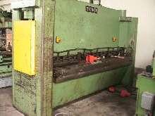Гидравлические гильотинные ножницы STEINER HTS 30-16 RA фото на Industry-Pilot