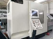 Обрабатывающий центр - вертикальный DMG DMC 1035 V ecoline TOP-Zustand купить бу