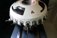 Обрабатывающий центр - вертикальный DMG MORI MillTap 700 / 5 Axis фото на Industry-Pilot
