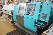 CNC Turning and Milling Machine INDEX C 65 SpeedLine (084) photo on Industry-Pilot