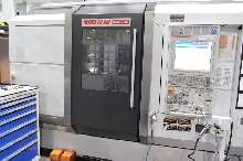 CNC Turning and Milling Machine MORI SEIKI NZ 2000 T2 / Promot photo on Industry-Pilot