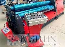 4-вальц. листогибочная машина AK-BEND AHS 25/08 купить бу