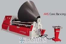 4-вальц. листогибочная машина AK-BEND AHS 40/25 купить бу