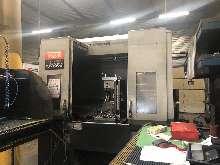 Обрабатывающий центр - горизонтальный MAZAK Modell HC Nexus 6000-II купить бу