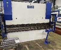 Листогибочный пресс - гидравлический DENER DMP-NC-120 фото на Industry-Pilot