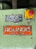 Профилегибочный станок ROUNDO R 4 фото на Industry-Pilot