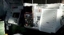 Токарный станок с наклонной станиной с ЧПУ MAZAK QT Nexus 250-II M купить бу