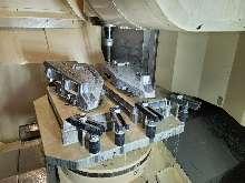 Обрабатывающий центр - универсальный MAZAK VORTEX E 1060V/8S фото на Industry-Pilot