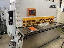 Hydraulic guillotine shear  SAFAN VS 205-8 photo on Industry-Pilot